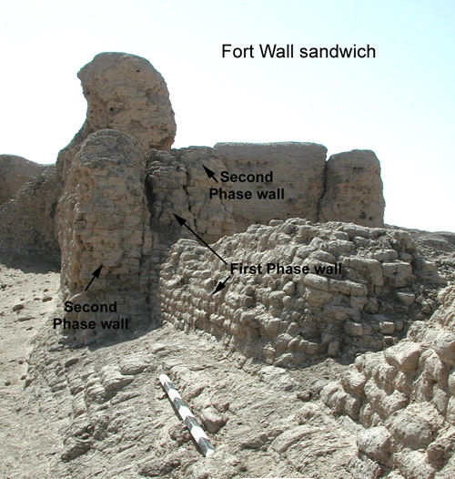 fort 16