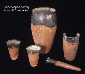 pottery production btop